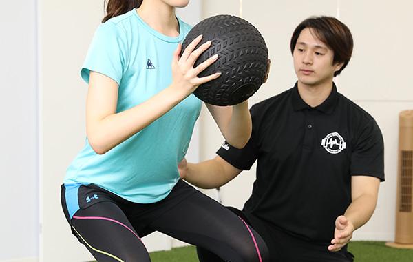 女性におすすめ下半身トレーニングメニュー